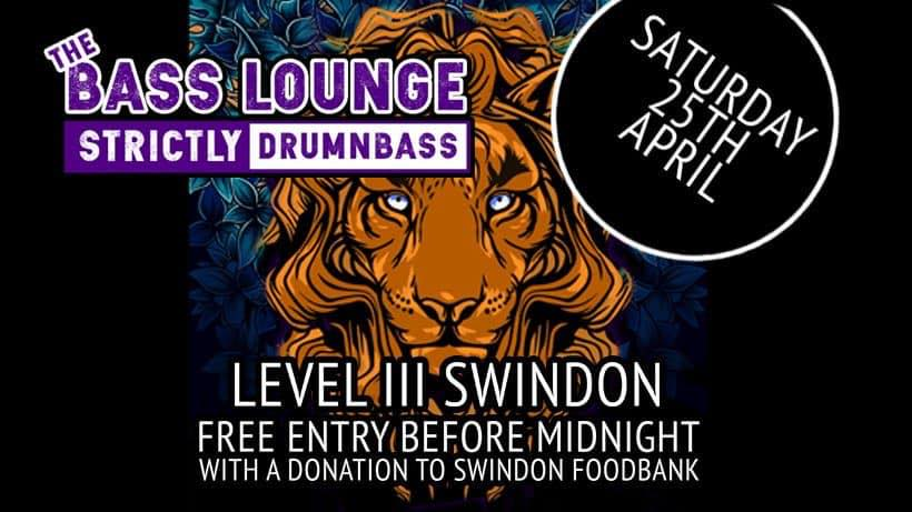 Whats On At Level 3 Live Music Venue Level 3 Swindon